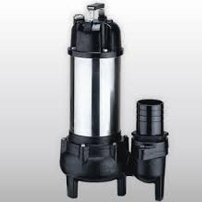 Tổng kho bơm chìm nước thải 0.55KW 3 pha chính hãng, giá ưu đãi nhất