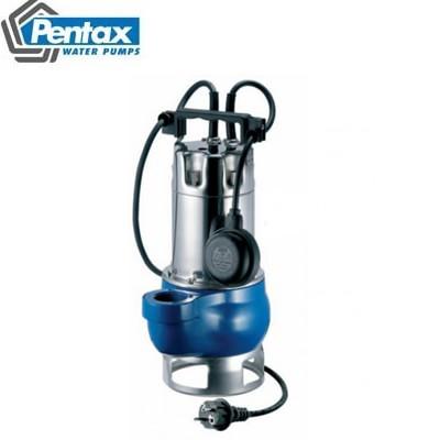 Bảng báo giá máy bơm nước thải Pentax