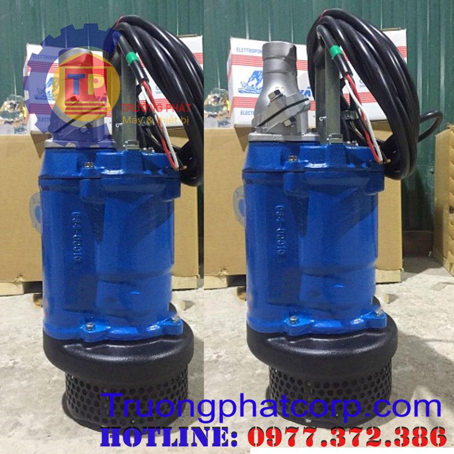 Mua máy bơm nước công suất nhỏ dành cho gia đình