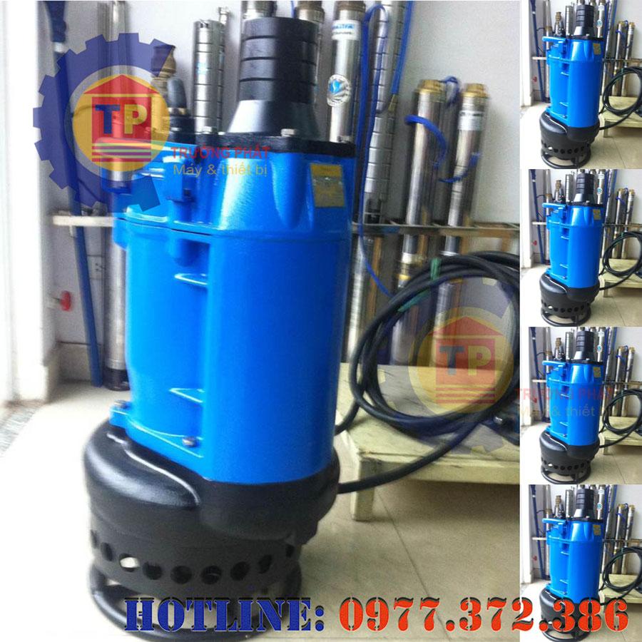 Nhà phân phối và cung cấp máy bơm nước Tsurumi chất lượng cao