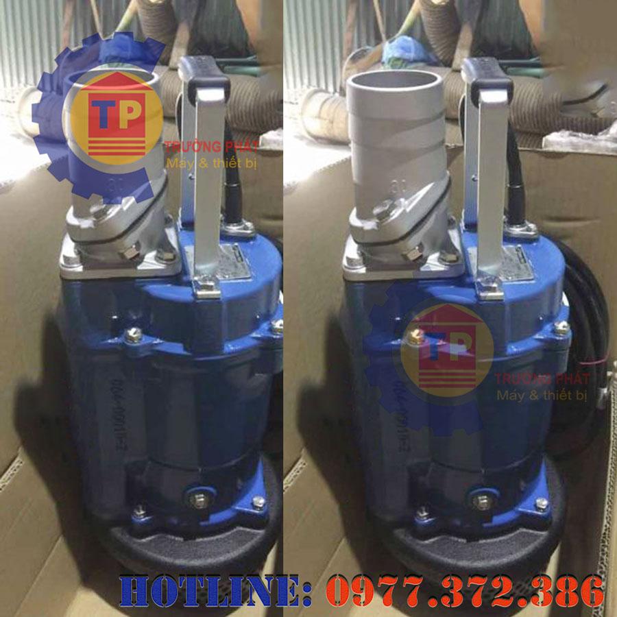 Máy bơm nước thải Tsurumi chính hãng chất lượng cao