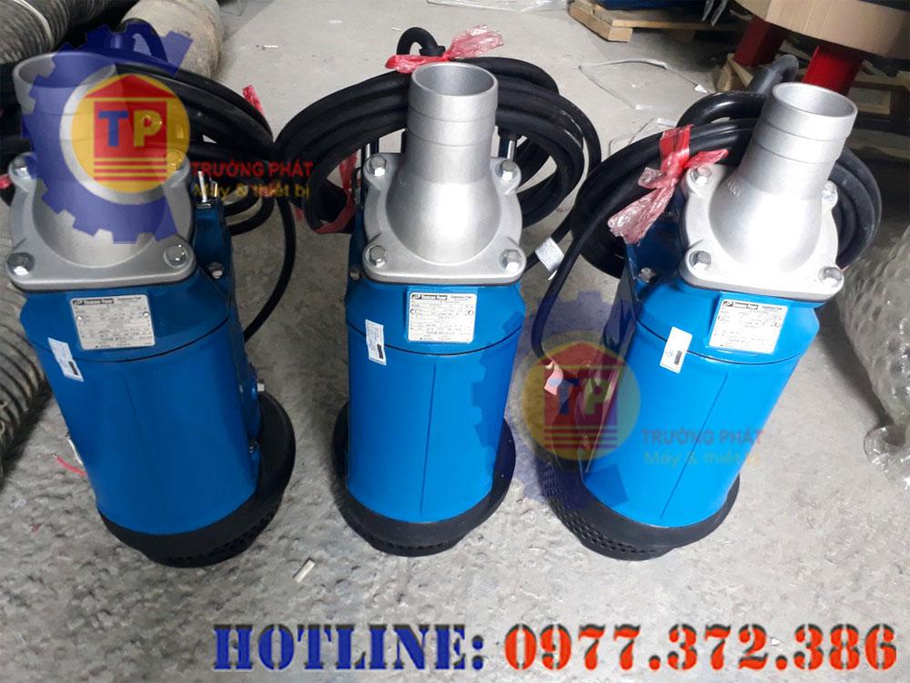 Báo giá máy bơm nước Tsurumi